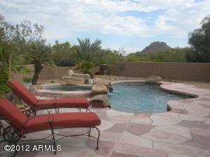 11395 E GREYTHORN Drive, Scottsdale, AZ 85262