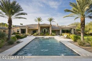 8639 N 49TH Street, Paradise Valley, AZ 85253