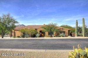 8040 E ARROYO HONDO Road, Scottsdale, AZ 85266