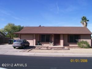 1430 N ASHLAND, Mesa, AZ 85203