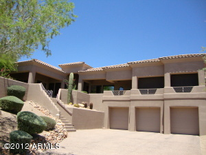 12633 N 120TH Place, Scottsdale, AZ 85259