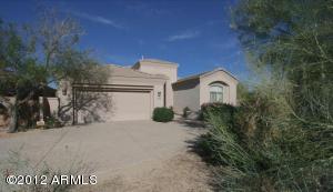 7752 E OVERLOOK Drive, Scottsdale, AZ 85255