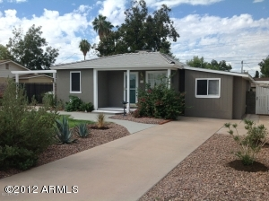 934 S PIONEER Street, Mesa, AZ 85204