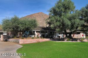 5314 E Royal View Drive N, Phoenix, AZ 85018