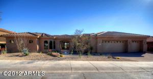 34797 N DESERT RIDGE Drive, Scottsdale, AZ 85262