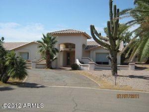 5916 E CARON Circle, Paradise Valley, AZ 85253
