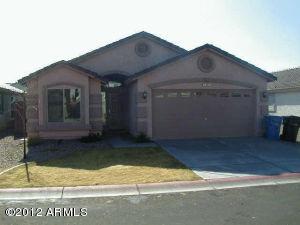 9921 E ELENA Avenue, Mesa, AZ 85208