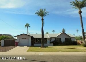 4308 N 84TH Place, Scottsdale, AZ 85251