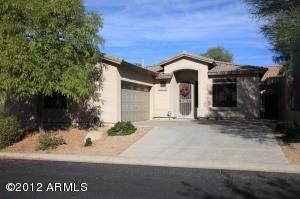 7264 E NORTHRIDGE Street, Mesa, AZ 85207