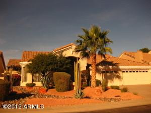 7442 E BLACK ROCK Road, Scottsdale, AZ 85255