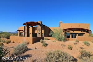 9729 E Sundance Trail, Scottsdale, AZ 85262