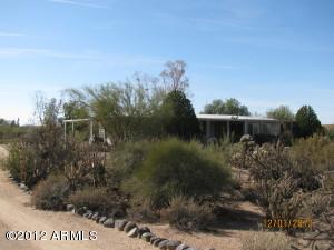 4913 E SMOKEHOUSE Trail, Cave Creek, AZ 85331