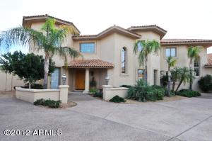 11101 E BELLA VISTA Drive, Scottsdale, AZ 85259