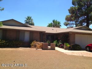 2445 W PECOS Avenue, Mesa, AZ 85202