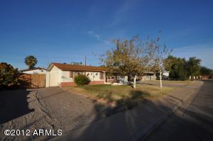 614 E Franklin Avenue, Mesa, AZ 85204