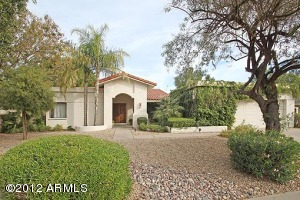16233 N 63RD Place, Scottsdale, AZ 85254