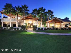 8 E OAKWOOD HILLS Drive, Chandler, AZ 85248
