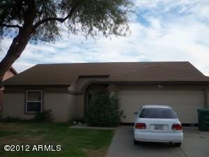 6315 E CASPER Street, Mesa, AZ 85205