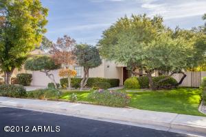 8713 E SAN VICTOR Drive, Scottsdale, AZ 85258