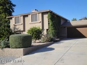 1233 N TERRIPIN Street, Mesa, AZ 85207