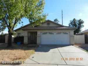 4107 E PRINCETON Avenue, Gilbert, AZ 85234