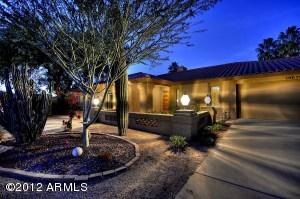 10628 E CINNABAR Avenue, Scottsdale, AZ 85258