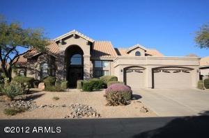12716 E ALTADENA Drive, Scottsdale, AZ 85259