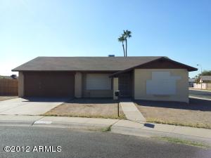 4418 N 76TH Avenue, Phoenix, AZ 85033