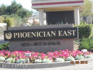 4810 N 65TH Street, 108, Scottsdale, AZ 85251