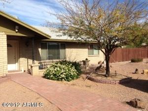2033 N 64TH Street, Mesa, AZ 85215