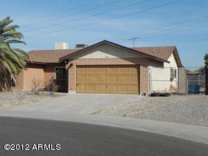 4419 N 107TH Drive, Phoenix, AZ 85037