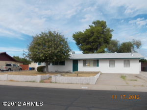 4744 E GARY Street, Mesa, AZ 85205