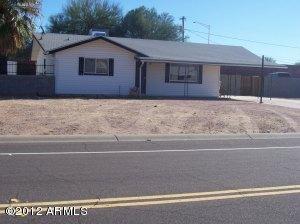 319 S GLENMAR Road, Mesa, AZ 85208