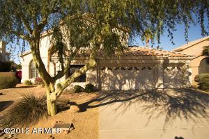 9036 E BLANCHE Drive, Scottsdale, AZ 85260