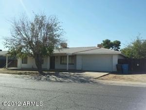 5021 W AVALON Drive, Phoenix, AZ 85031