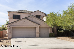 26268 N 46TH Place, Phoenix, AZ 85050