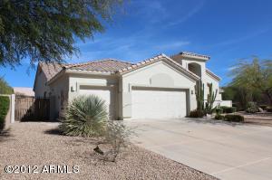 4911 E ROY ROGERS Road, Cave Creek, AZ 85331