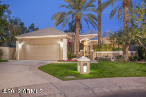 7323 E GAINEY RANCH Road, 15, Scottsdale, AZ 85258