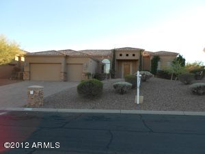 15507 E GREYSTONE Drive, Fountain Hills, AZ 85268
