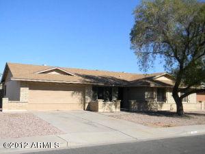 2418 W PAMPA Circle, Mesa, AZ 85202