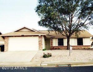 7228 E Drummer Avenue, Mesa, AZ 85208
