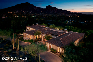 5227 E ARROYO Road, Paradise Valley, AZ 85253