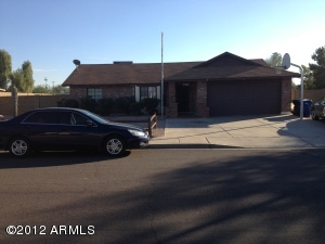 7063 E GARY Street, Mesa, AZ 85207