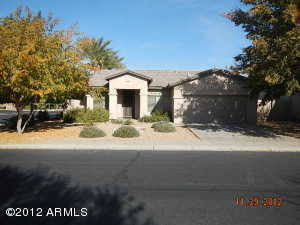 1632 E BRUCE Avenue, Gilbert, AZ 85234