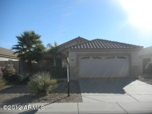 1231 W BRECKENRIDGE Avenue, Gilbert, AZ 85233