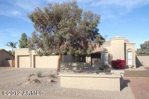 5346 E FELLARS Drive, Scottsdale, AZ 85254