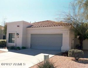 12236 N TEAL Drive, Fountain Hills, AZ 85268