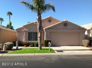 17236 N SILVER Path, Surprise, AZ 85374