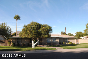 6634 E Calle Redondo, Scottsdale, AZ 85251