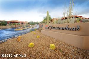 13013 N PANORAMA Drive, 112, Fountain Hills, AZ 85268